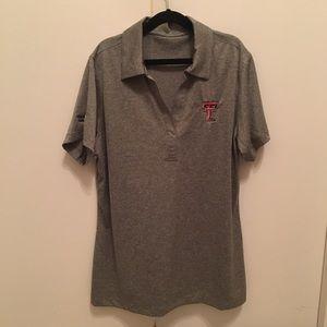 Texas Tech Polo